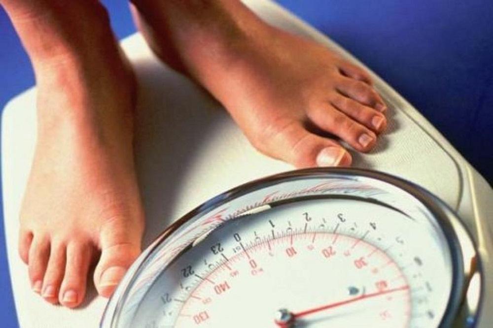 Жирная пища и лишний вес