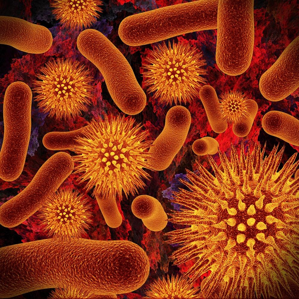 Бактерии эволюционно развились так, чтобы убивать пожилых людей